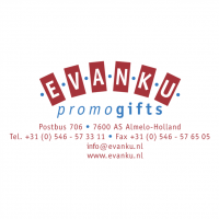Evanku Promogifts vector