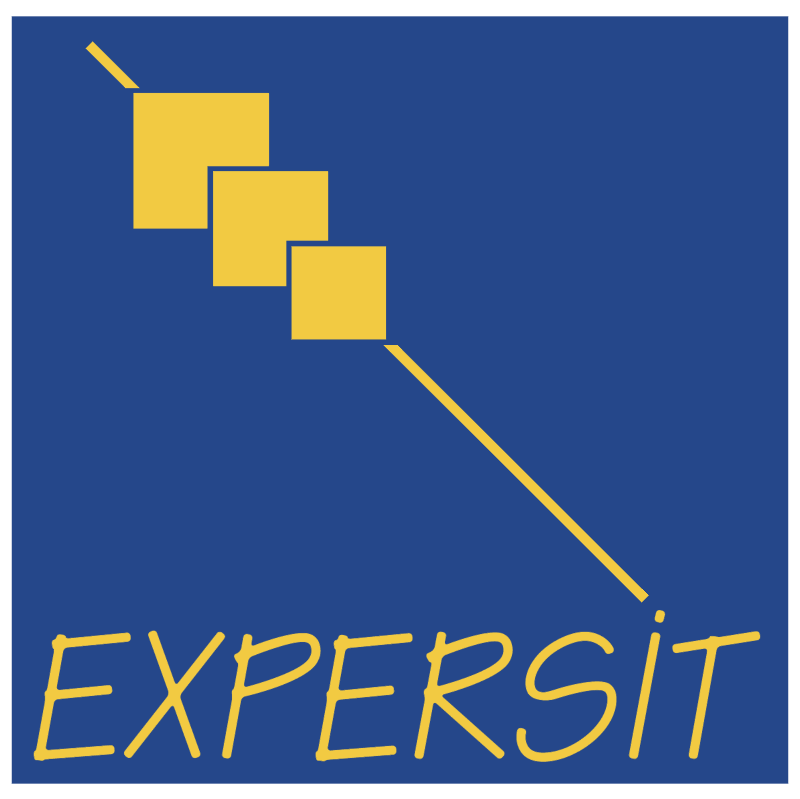 ExpersiT vector logo