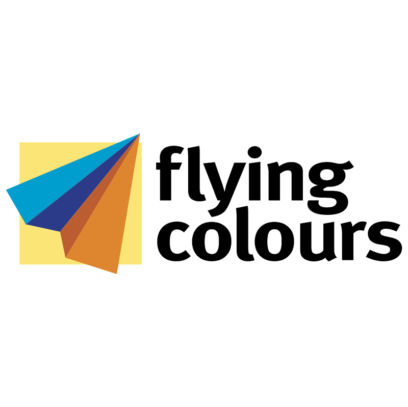 Flying Colours Design Consultants Ltd vector