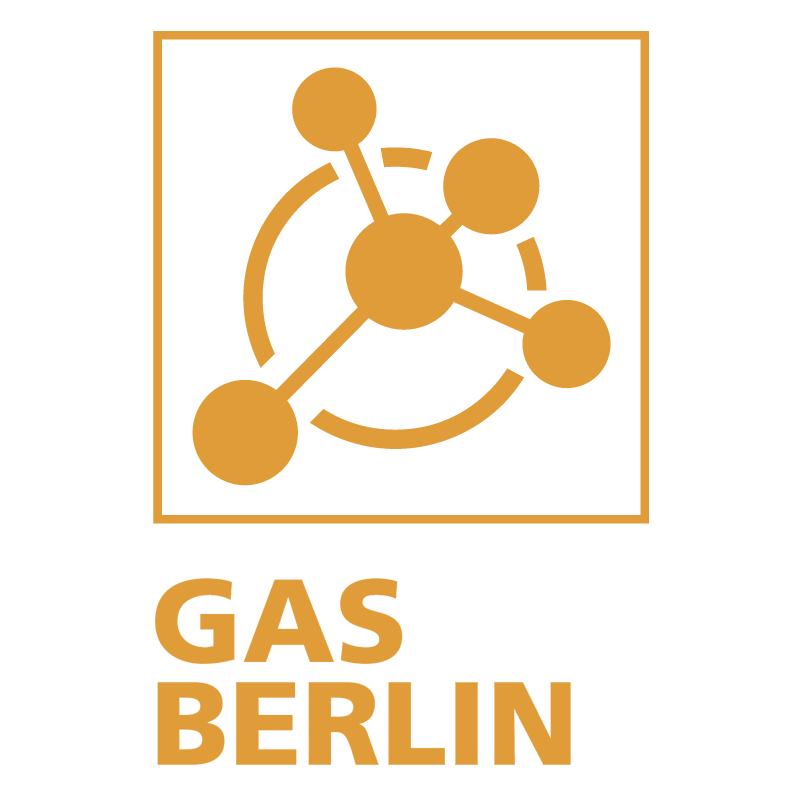 Gas Berlin vector
