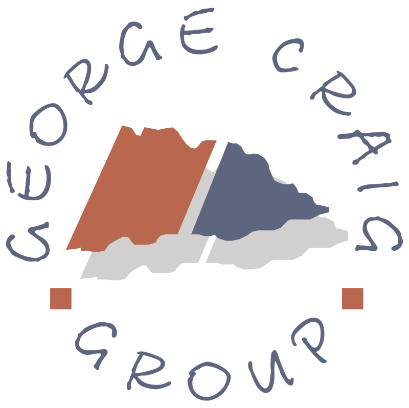 George Craig Group vector logo
