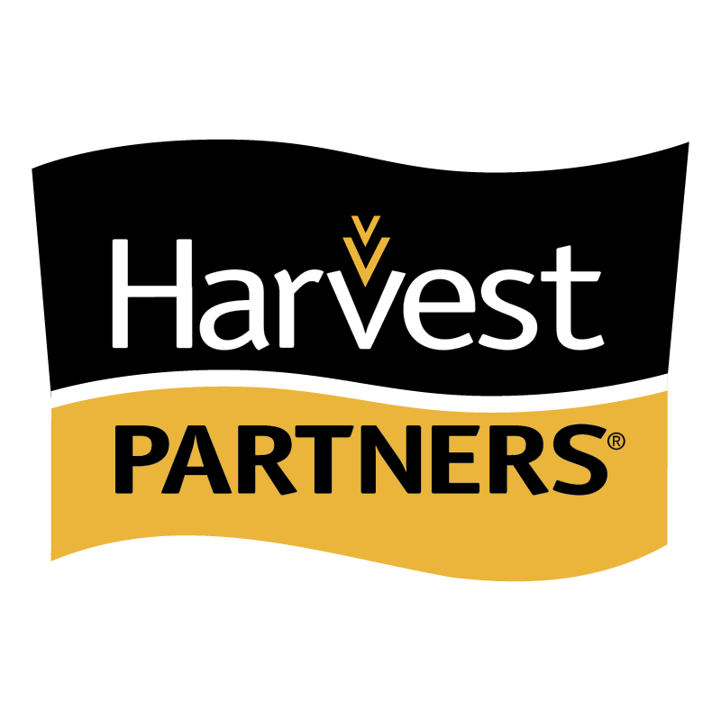 Harvest Partners vector