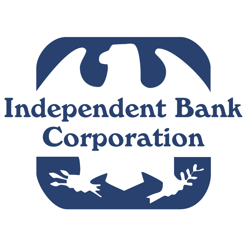 Independent Bank vector