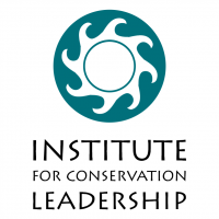 Institute For Conservation Leadership vector