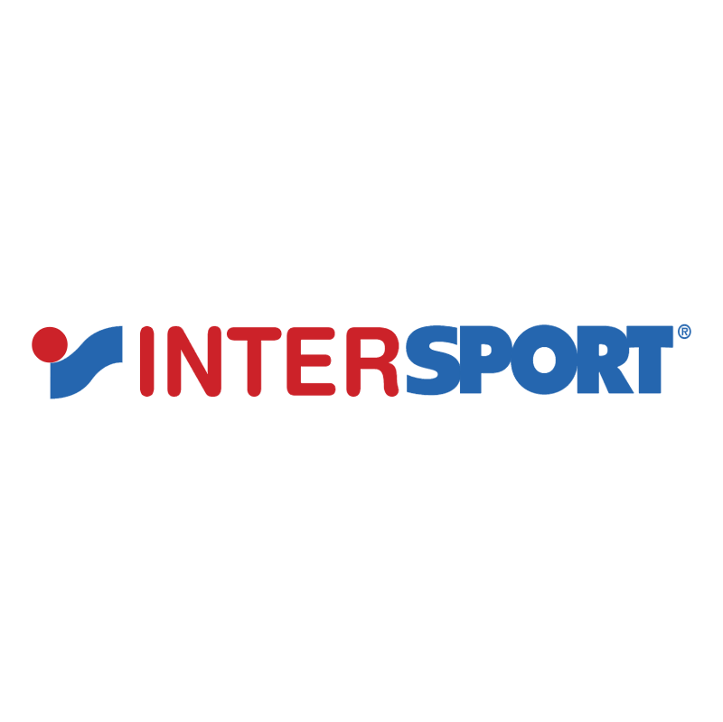 Intersport vector