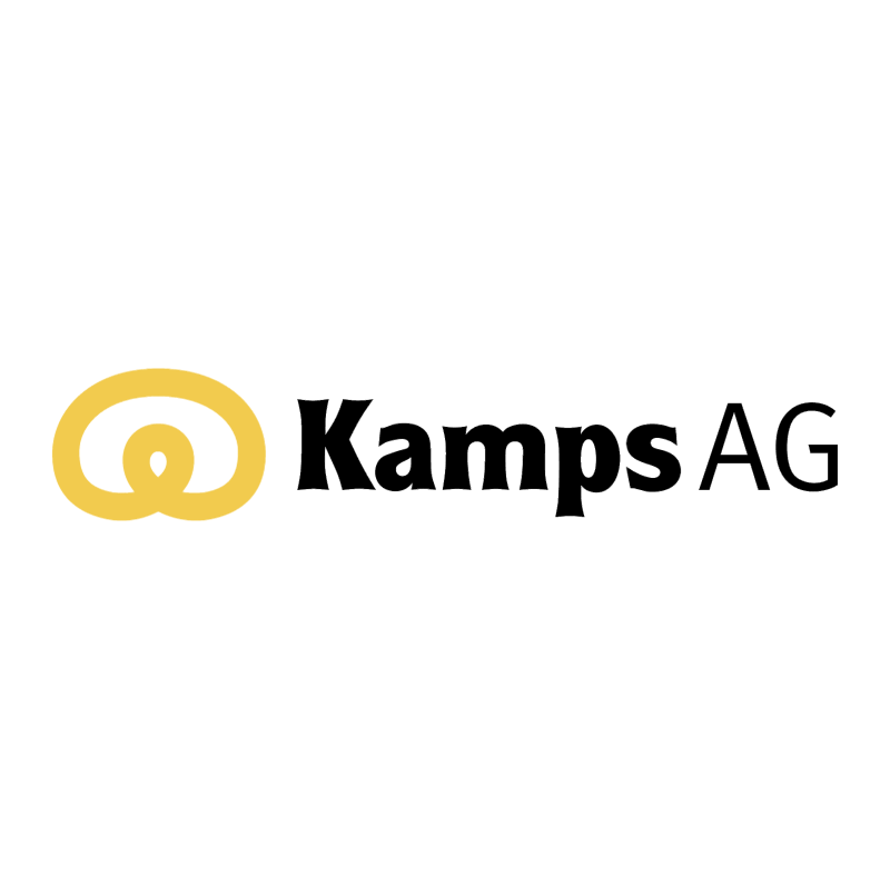 Kamps AG vector logo