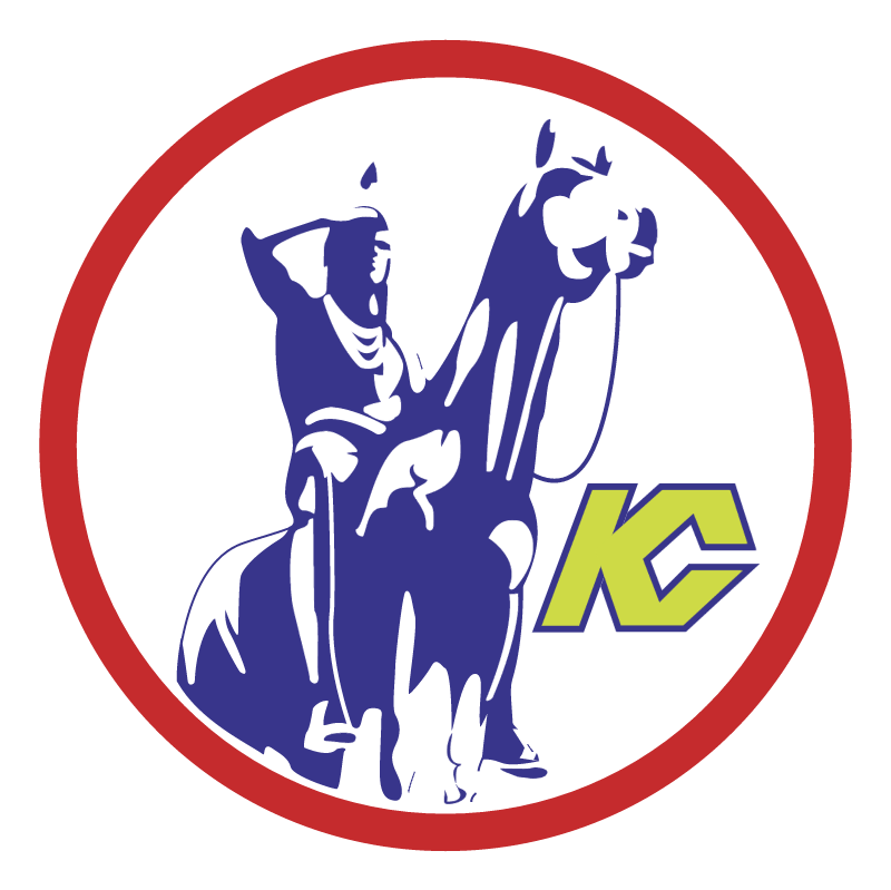 Kansas City Scouts vector