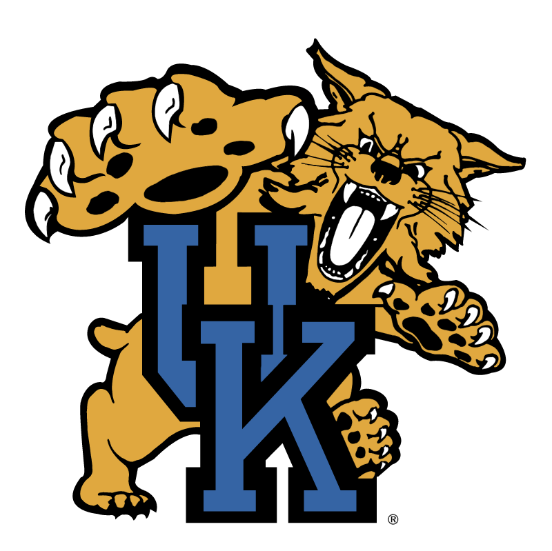 Kentucky Wildcats vector