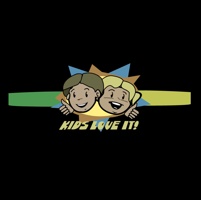 Kids Love It logo