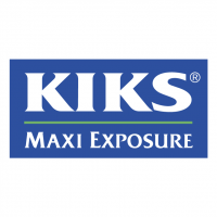 KIKS Maxi Exposure vector