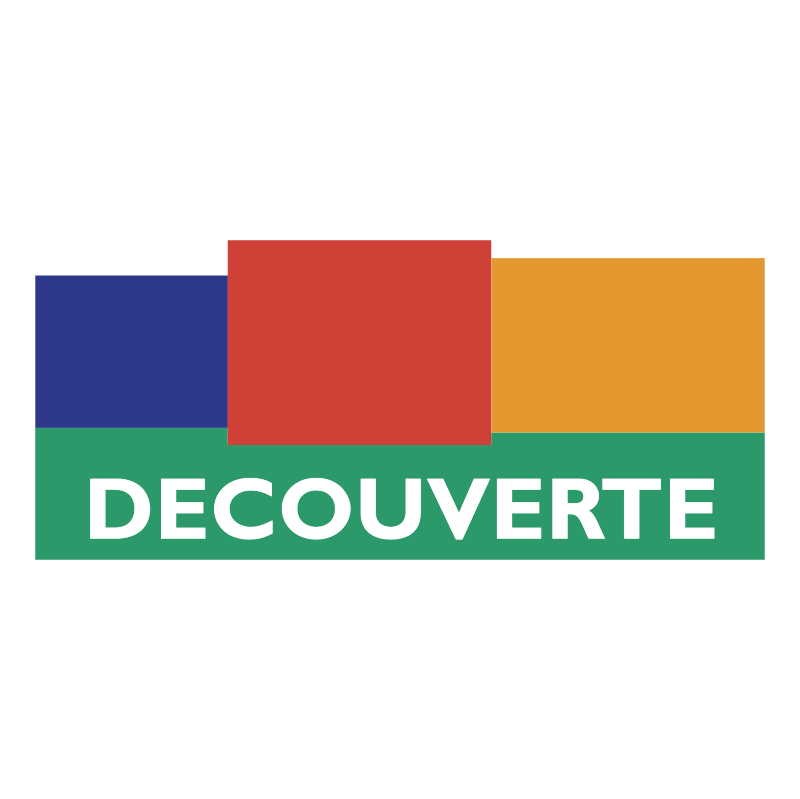 Le Bouquet Decouverte vector logo