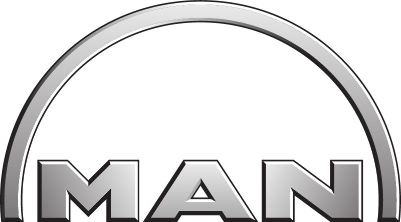 MAN vector logo