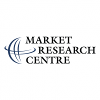 Market Research Centre vector