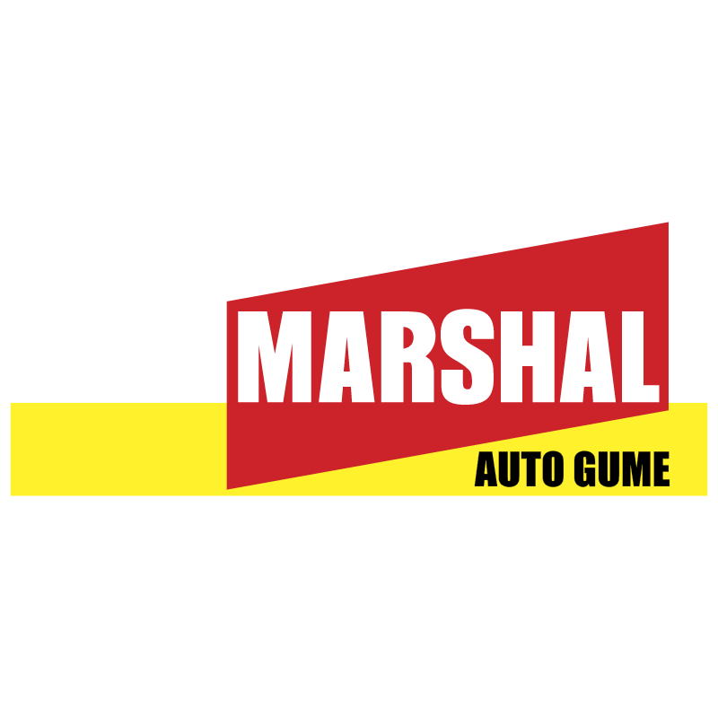 Marshal vector logo