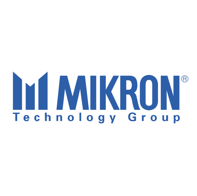 Mikron Technology Group vector