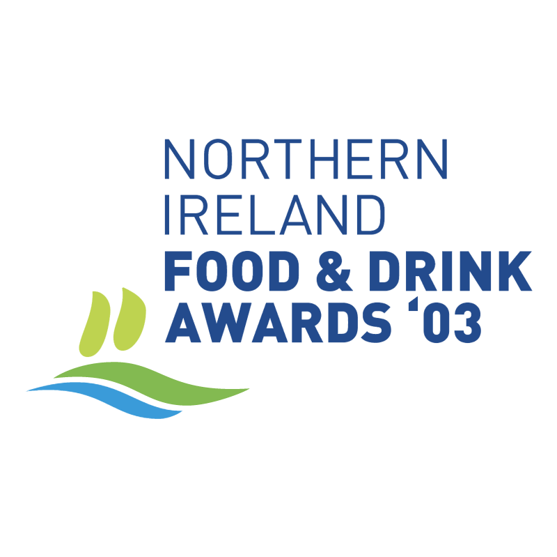Northern Ireland Food & Drink Awards 03 vector