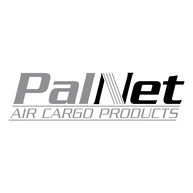 Palnet Air Cargo Products vector logo