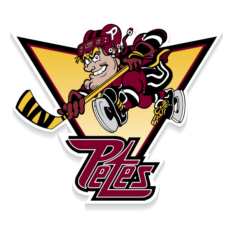 Peterborough Petes vector