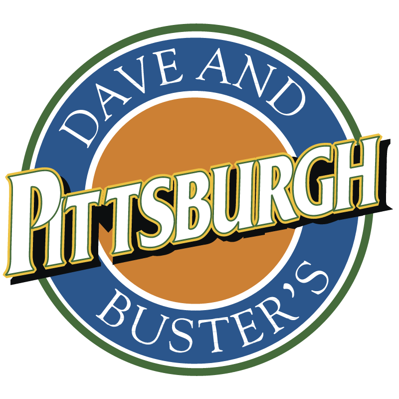 Pittsburgh vector