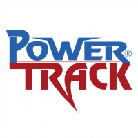 Power Track vector