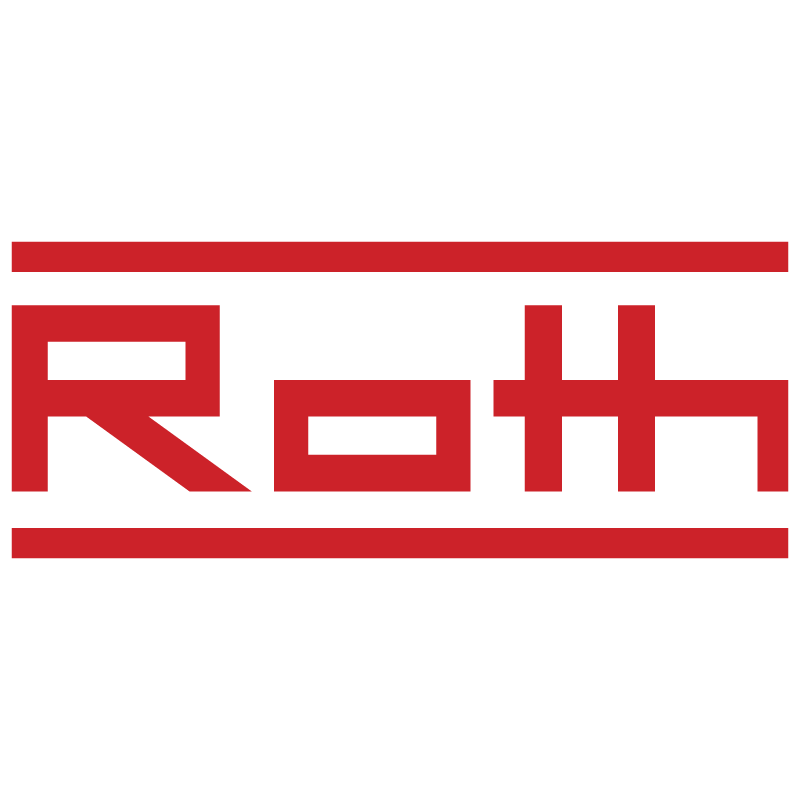 Roth vector logo