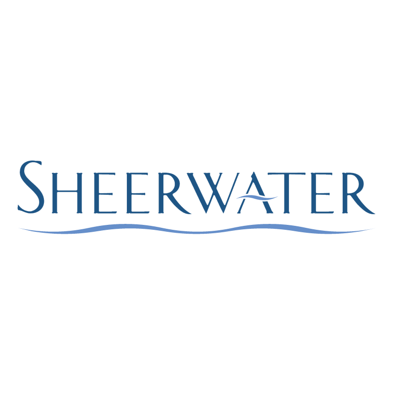 Sheerwater vector