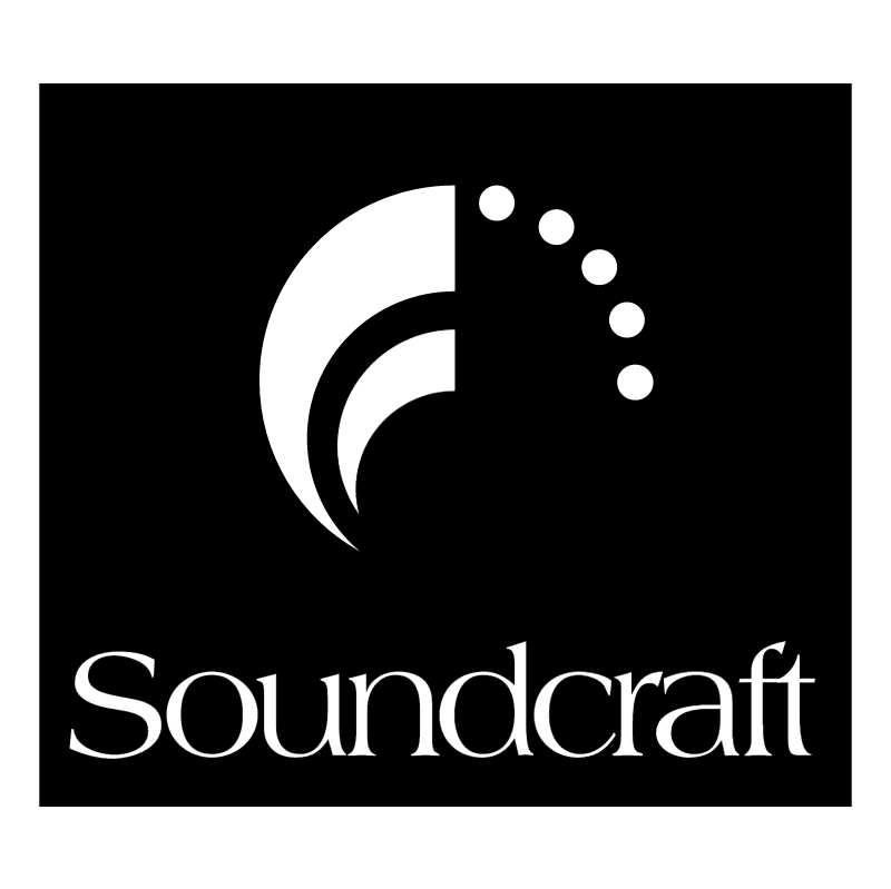 Soundcraft vector logo