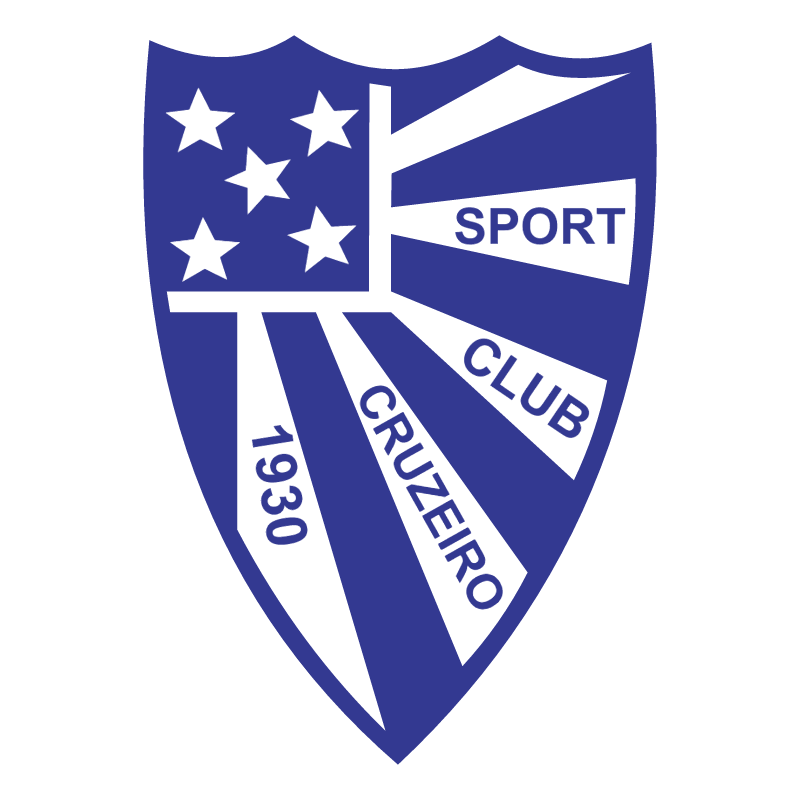 Sport Club Cruzeiro de Faxinal do Soturno RS vector