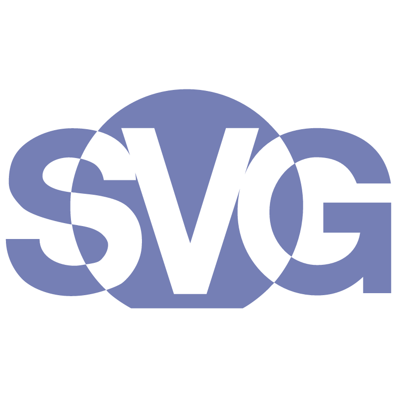 SVG vector logo