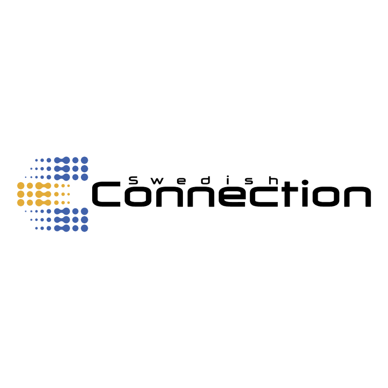 Swedish Connection vector logo