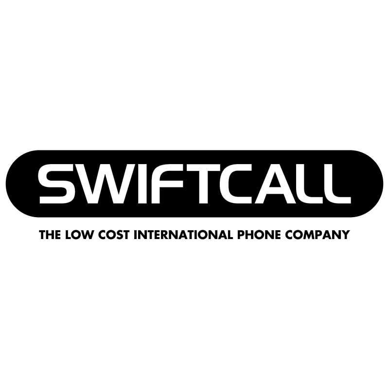 Swiftcall vector logo