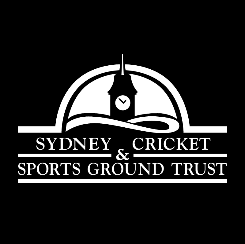 Sydney Cricket & Sports Ground Trust vector