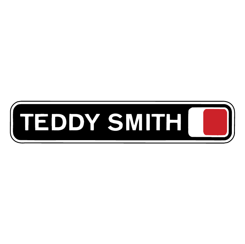 Teddy Smith vector