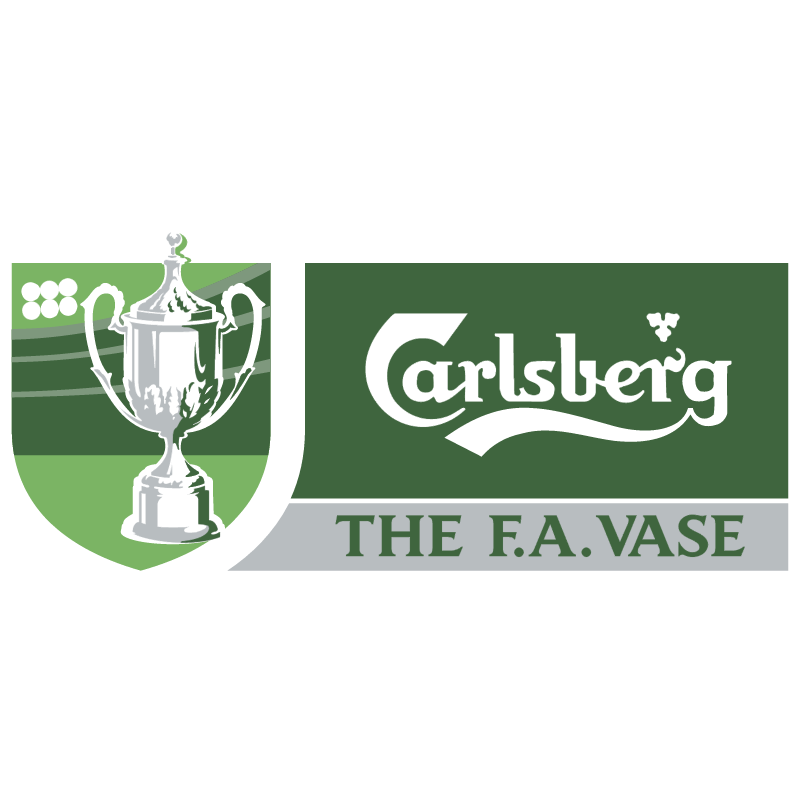 The FA Vase vector logo