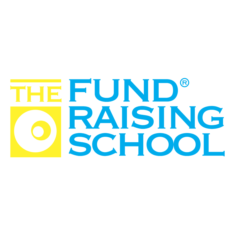 The Fund Raising School vector