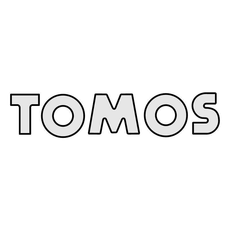 Tomos vector logo