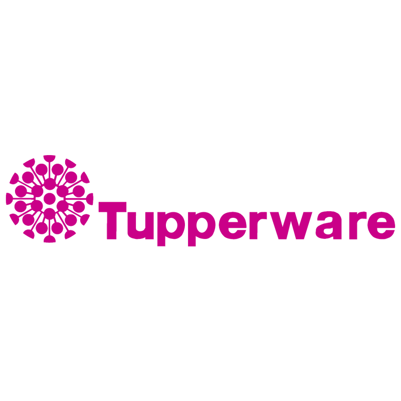 Tupperware vector
