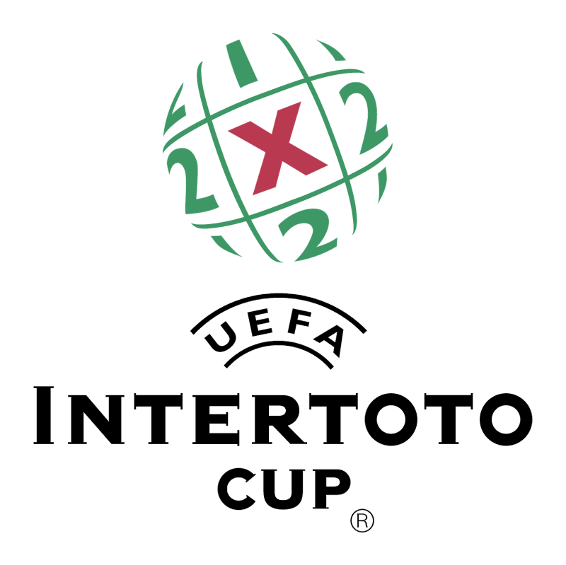 UEFA Intertoto Cup vector