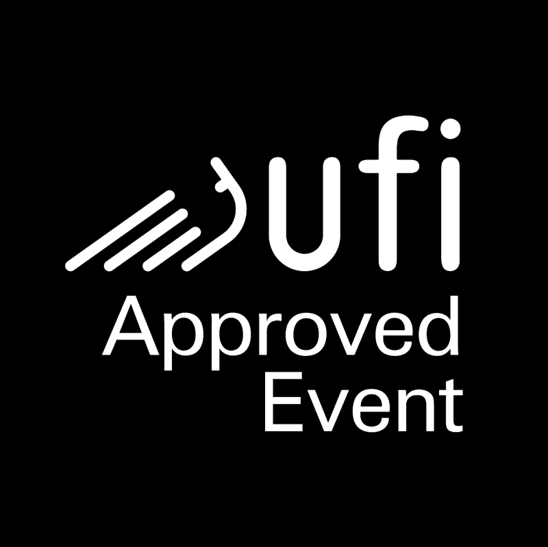 UFI Approved Event vector