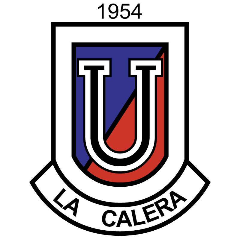 Union La Calera vector logo