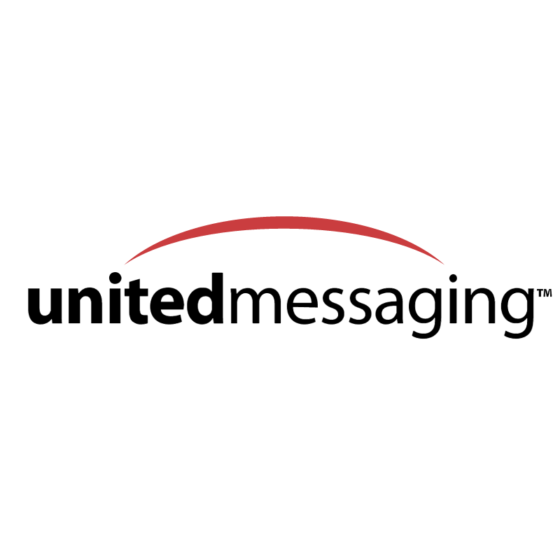 United Messaging vector