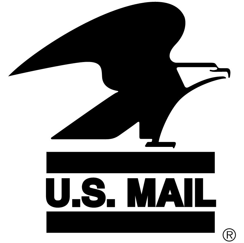 US Mail vector