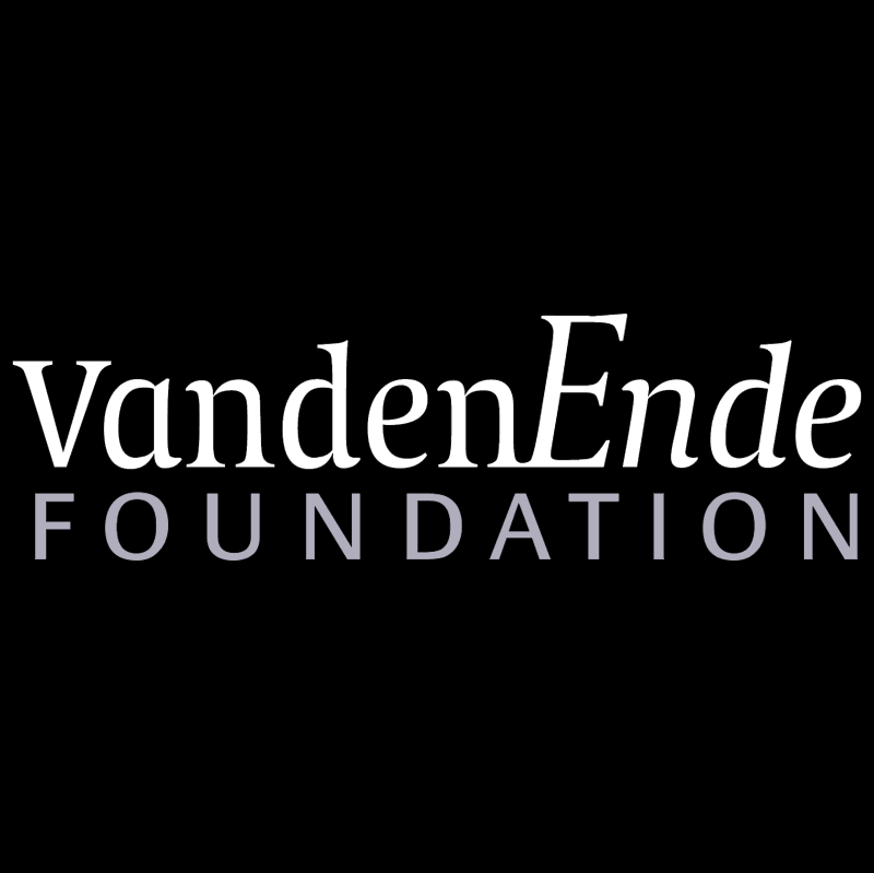 VandenEnde Foundation vector