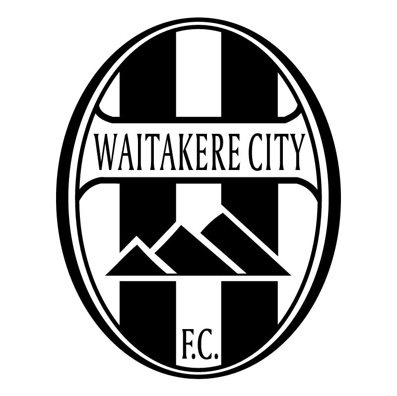 Waitakere City FC vector