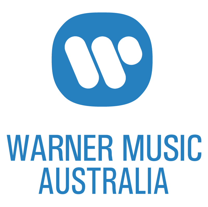 Warner Music Australia vector