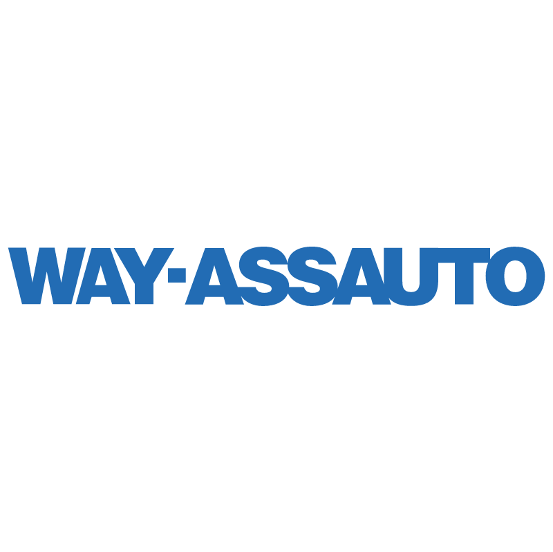 Way Assauto vector logo