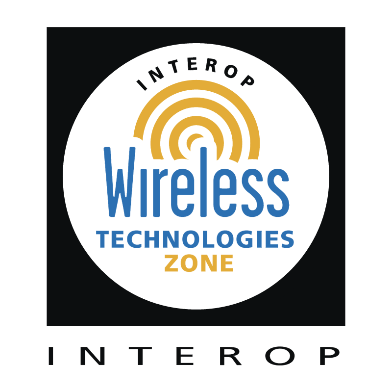 Wireless Technologies Zone vector