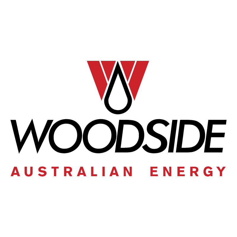 Woodside vector