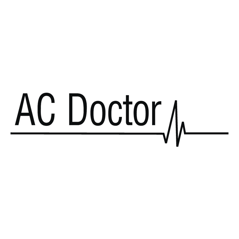 AC Doctor vector