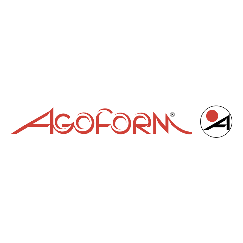 AgoForm vector logo